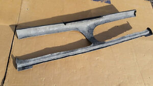1967-1968 STYLE Plymouth Barracuda Grille Panel (TAKES 69 GRILLS Belleville Belleville Area image 3