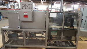 PMI MODEL CSI-20 BUNDLER/PACKAGER FOR SALE
