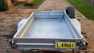 Box Trailer Hire 6x4 ft $30 a day Green Valley Liverpool Area image 2