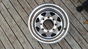 Looking for rims