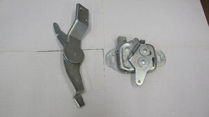 Dodge Charger hood lever and latch for sale London Ontario image 1