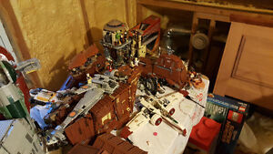 Lego Collection Up for Sale Cornwall Ontario image 4