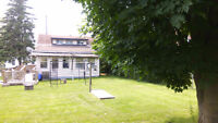 Great starter home or retirement home !!! -in Keene Ontario