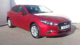 image for 2018 Mazda Mazda3 2.0 SE-L Nav 5dr Hatchback petrol Manual