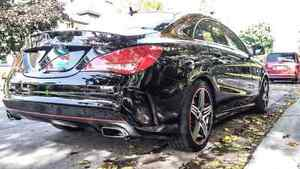 2015 MERCEDES-BENZ CLA250 SPORT PACKAGE/NAVIGATION