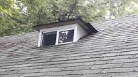 We Need Roof Dormers Removed