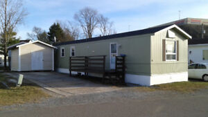 PRICE REDUCED!! PRE-OWNED MOBILE HOME