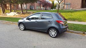 2011 Mazda 2 GX Hatchback