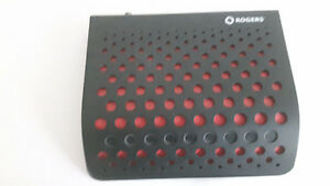 Roger's wireless modem with 4 ports London Ontario image 1
