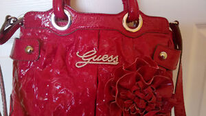 Brand new Guess purse Kitchener / Waterloo Kitchener Area image 4