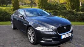 2012 Jaguar XJ 3.0 V6 Supercharged Portfolio Automatic Petrol Saloon