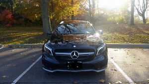 2015 Mercedes-Benz GL-Class GLA45 AMG SUV, Crossover
