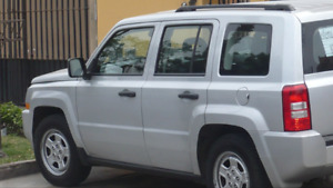 2008 Jeep Patriot 2/4 VUS