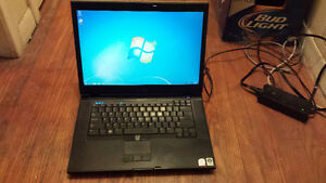 Used Dell Precision M4400 Laptop with HDMI for Sale, Can deliver