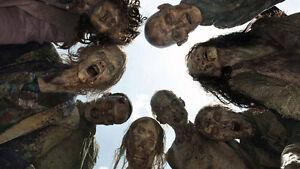 Afraid of the possibility of a zombie apocalypse ???