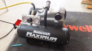 Mastercraft 5 Gallon Air Compressor