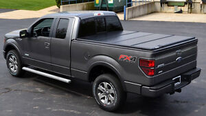 6.5 ft tri fold box cover -ford f150