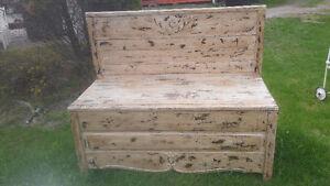 meubles recycles voir 10 photos