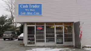 Pawn Shop in Sackville ( Cash Trader )