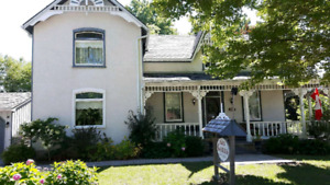 Gables B&B, Stayner ON