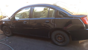 Saturn ion 2005 sedan