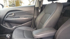 2014 Kia Rio Sx Hatchback