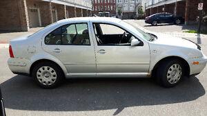 2003 Volkswagen Jetta Other