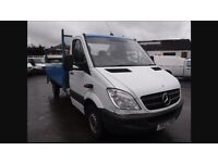 Sprinter Truck Wanted 311 313 Dropside Tail Lift