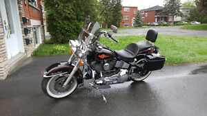 WOW DEAL! Harley Heritage Softail Classic