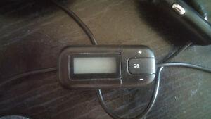 fm transmitter 20$