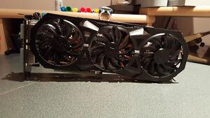 GIGABYTE GeForce GTX 960 G1 Gaming Graphics Card