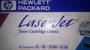 Genuine HP06A Toner For HPLJ 5L/6L/3100/3150 SEALED