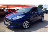 2016 Ford Fiesta 1.5 TDCi Titanium ECOnetic (Na Manual Diesel Hatchback