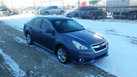 2014 Subaru Legacy 2.5i Premium All Wheel Drive Sedan