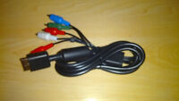 NEW Sony Playstation 3 (PS3) Cables & Accessories Ottawa Ottawa / Gatineau Area Preview