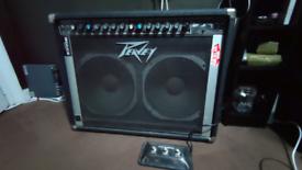 Peavey Renown-212 Guitar Amp