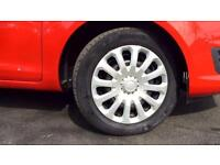 2015 Ford Fiesta 1.25 Style 3dr Manual Petrol Hatchback