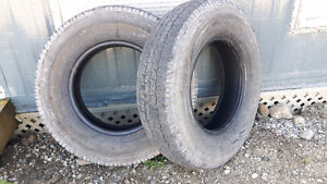 Starfire Tires Kitchener / Waterloo Kitchener Area image 1