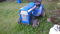 tracteur ford