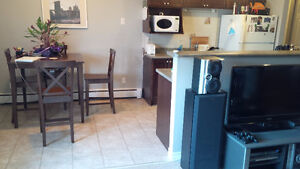 2 Bed Condo with 2 parking spots and in-suite Laundry