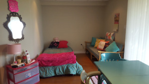 Studio Bachelor in Executive Townhouse- Female Student-March 01