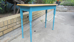 "38"" Sofa Table"
