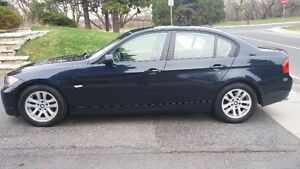 Négociable, 2006 BMW 3-Series,325i, Berline, 2007,2005