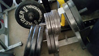 Commercial and Home Gym equipment for sale