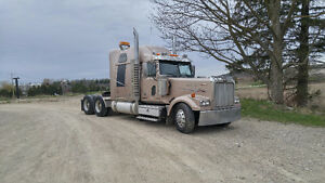 2007 Low Max Western Star
