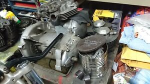 Triumph 650 T120/TR6 Engine Parts