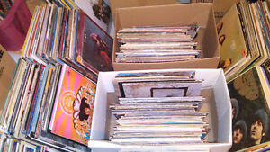 $$$ money for your vinyl records!!
