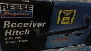 **NEW** MULTI FIT TRAILER HITCH
