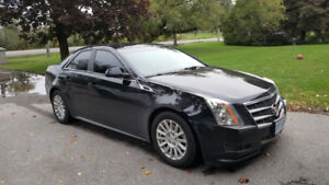 Cadillac CTS AWD-Priced to sell