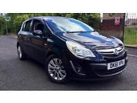 2011 Vauxhall Corsa 1.2i 16V (85) SE 5dr Manual Petrol Hatchback